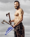 Clive Standen Signed 8x10 Photo