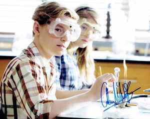 Callan McAuliffe Signed 8x10 Photo