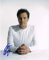 Colin Firth Signed 8x10 Photo - Video Proof