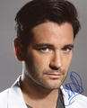 Colin Donnell Signed 8x10 Photo