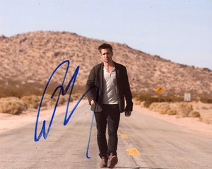 Colin Farrell Signed 8x10 Photo - Video Proof