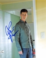 Colin Hanks Signed 8x10 Photo