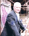 Colin Mochrie Signed 8x10 Photo