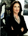 Colleen Atwood Signed 8x10 Photo