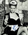 Colleen Camp Signed 8x10 Photo - Video Proof