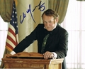 Colm Meaney Signed 8x10 Photo - Video Proof