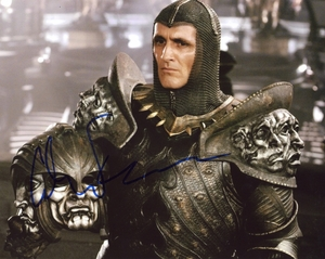 Colm Feore Signed 8x10 Photo