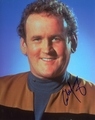 Colm Meaney Signed 8x10 Photo