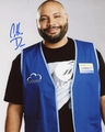Colton Dunn Signed 8x10 Photo