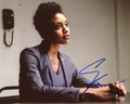 Condola Rashad Signed 8x10 Photo