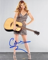 Connie Britton Signed 8x10 Photo