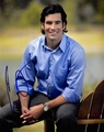 Carter Oosterhouse Signed 8x10 Photo