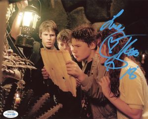 Corey Feldman Signed 8x10 Photo