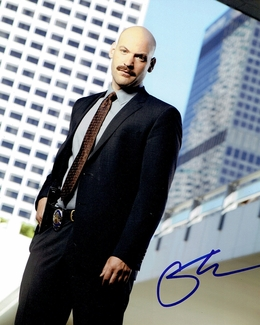 Corey Stoll Signed 8x10 Photo - Video Proof
