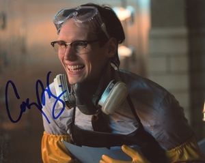Cory Michael Smith Signed 8x10 Photo