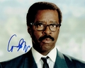 Courtney B. Vance Signed 8x10 Photo