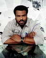 Craig Robinson Signed 8x10 Photo