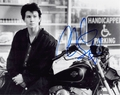 Christian Slater Signed 8x10 Photo