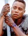 Cuba Gooding, Jr. Signed 8x10 Photo - Video Proof