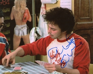 Curtis Armstrong Signed 8x10 Photo