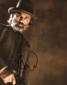 Christoph Waltz Signed 8x10 Photo - Video Proof