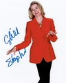 Cybill Shepherd Signed 8x10 Photo