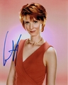 Cynthia Nixon Signed 8x10 Photo