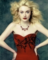 Dakota Fanning Signed 8x10 Photo