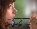 Dakota Johnson Signed 8x10 Photo
