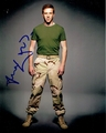 Damian Lewis Signed 8x10 Photo