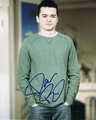 Dan Byrd Signed 8x10 Photo - Video Proof