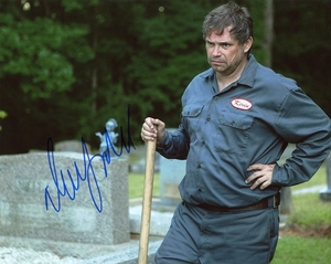 Dana Gould Signed 8x10 Photo