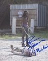 Danai Gurira Signed 8x10 Photo - Video Proof