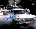 Dan Aykroyd Signed 8x10 Photo