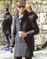 Dane DeHaan Signed 8x10 Photo - Video Proof