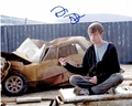 Dane DeHaan Signed 8x10 Photo