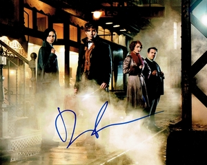 Dan Fogler Signed 8x10 Photo