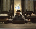 Dan Fogler Signed 8x10 Photo - Video Proof