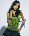 Dania Ramirez Signed 8x10 Photo - Video Proof