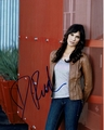 Daniela Ruah Signed 8x10 Photo - Video Proof