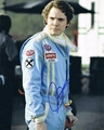 Daniel Bruhl Signed 8x10 Photo - Video Proof