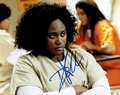 Danielle Brooks Signed 8x10 Photo