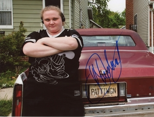 Danielle Macdonald Signed 8x10 Photo