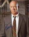 Dann Florek Signed 8x10 Photo