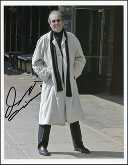 Danny Aiello Signed 8x10 Photo