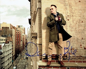 Danny Boyle Signed 8x10 Photo - Video Proof