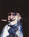 Danny DeVito Signed 8x10 Photo