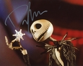 Danny Elfman Signed 8x10 Photo - Video Proof