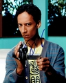 Danny Pudi Signed 8x10 Photo