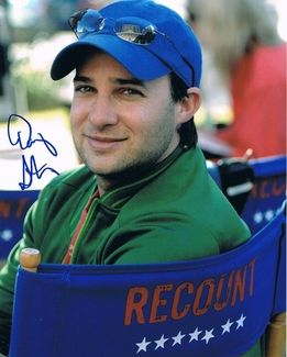 Danny Strong Signed 8x10 Photo - Video Proof